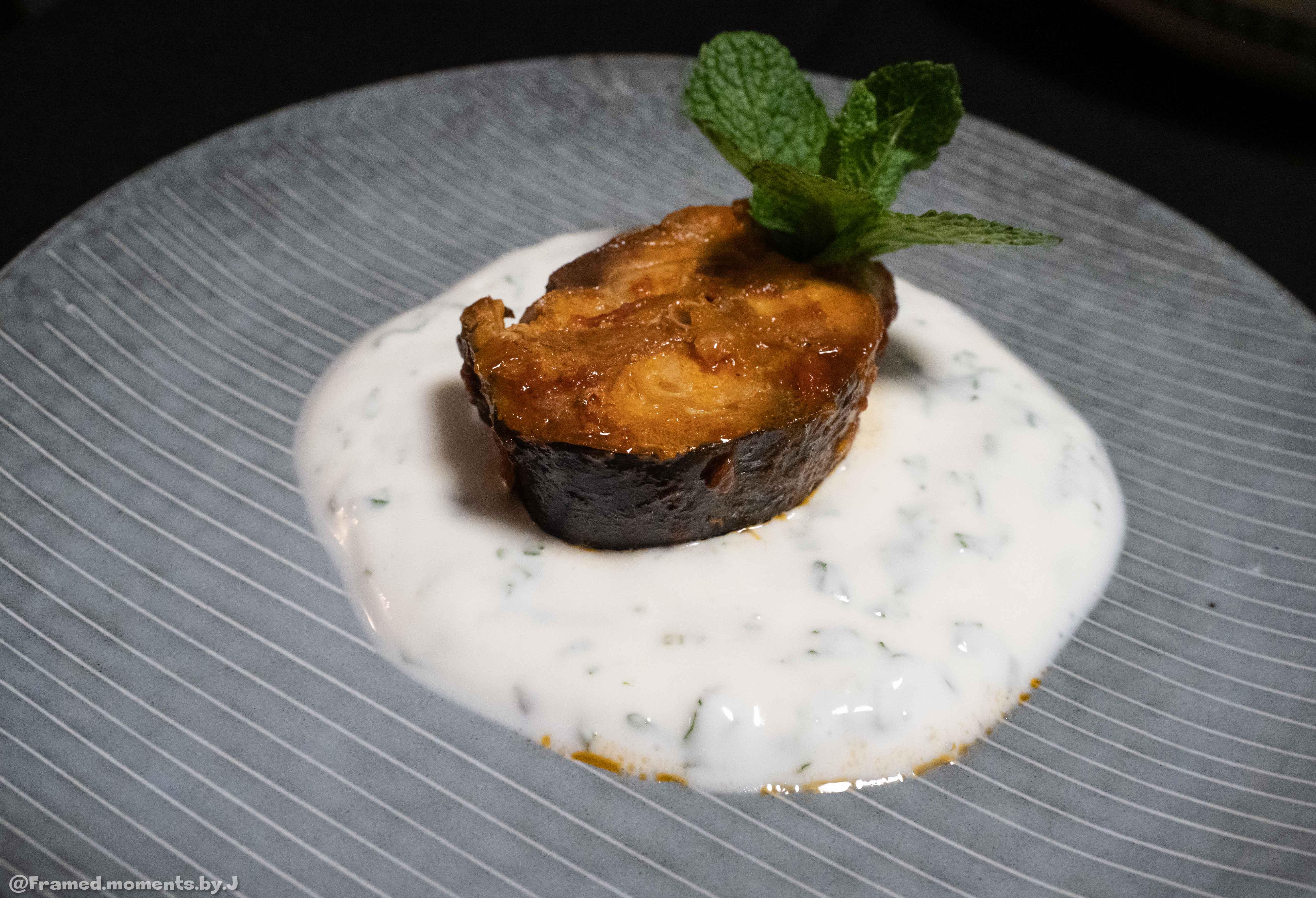 makrela-z-warzywami-z-sosem