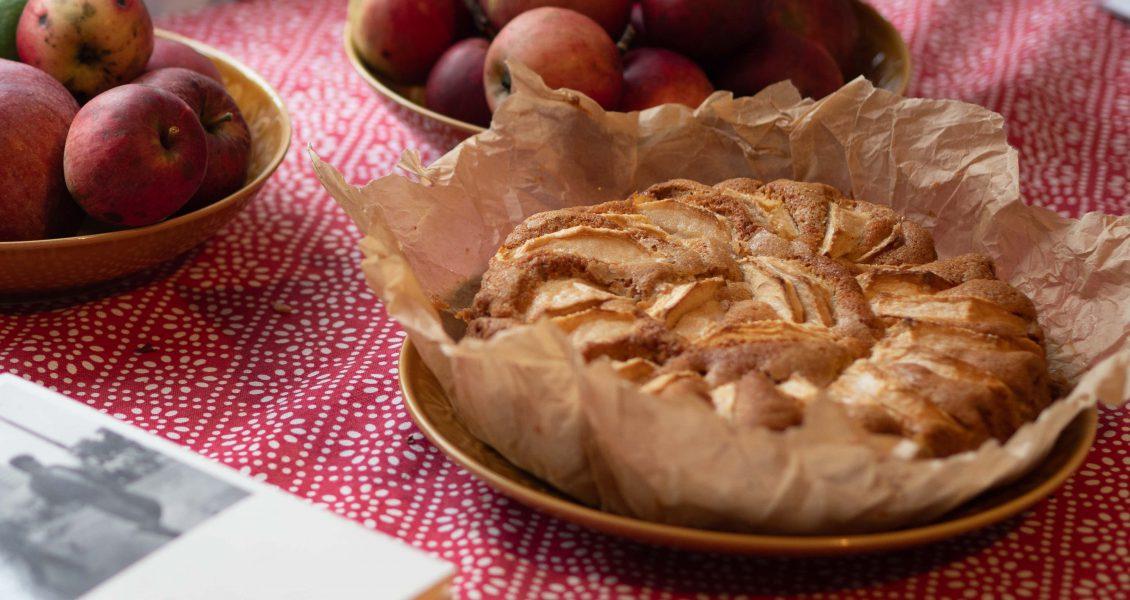 ciasto-jablkowe